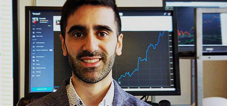 Como Copiar Traders Forex