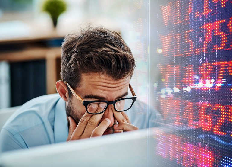 Porque Traders Forex Perdem Dinheiro